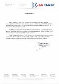 Referencje Jadar 2019-1